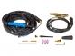 Аппарат аргонодуговой сварки СВАРОГ TECH TIG 200 P DSP AC/DC с MMA 3