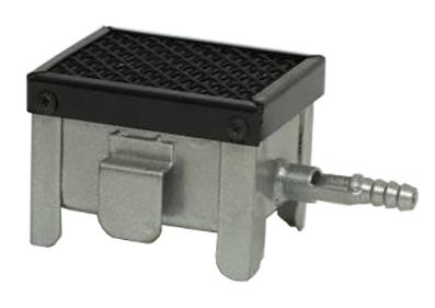 Горелка газовая инфракрасного излучения ГИМ-4 (0,75кВт) с полимерным покрытием