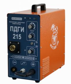 Аппарат полуавтоматической сварки ПДГИ-215 Мустанг