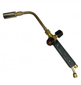 Горелка газо-воздушная ГВД компрессорная №2