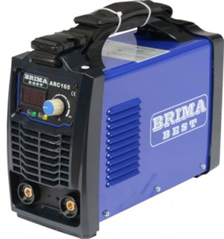 Аппарат дуговой сварки BRIMA BEST ARC-165