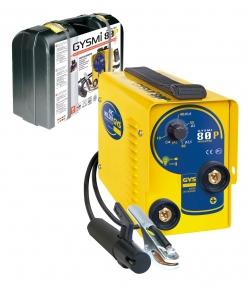 Аппарат дуговой сварки GYSMI 80 P