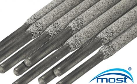 Электроды сварочные MOST 308L для нержавеющей стали, пачка 1,3 кг