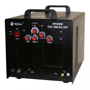 Аппарат аргонодуговой сварки Профи TIG 200 AC/DC