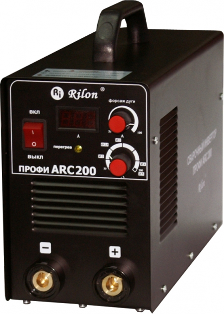 Аппарат дуговой сварки Профи ARC-200