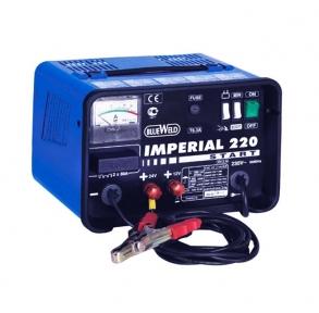 Пуско-зарядное устройство Blueweld IMPERIAL 220