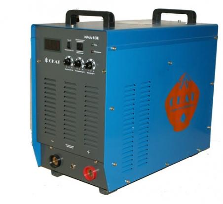 Аппарат дуговой сварки СКАТ ARC 630 (ZX7 630)