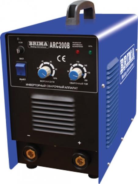 Аппарат дуговой сварки BRIMA ARC-200В