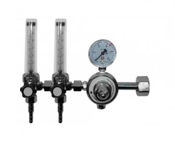 Регулятор универсальный У30/АР40 с 2-я ротаметрами без подогрева
