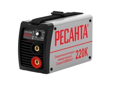Аппарат дуговой сварки Ресанта САИ-220К
