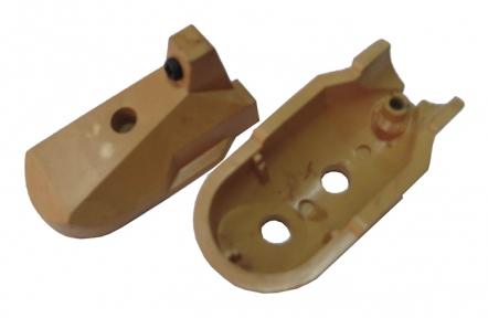 Крышки защитные ЭД-50, ЭД-50М, ЭД-60, ЭД-60М