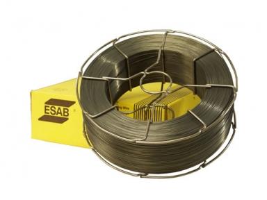 Проволока сварочная порошковая ESAB Coreshield 15 ø 0,8 мм