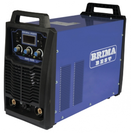 Аппарат дуговой сварки BRIMA BEST ARC-505