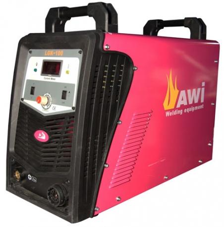 Аппарат воздушно-плазменной резки AWI LGK 100