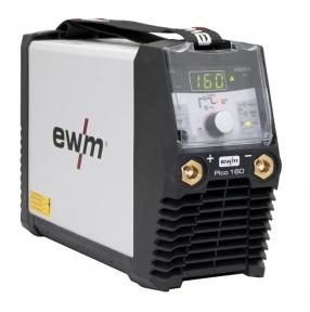 Аппарат аргонодуговой сварки EWM PICO 160 CEL PULS
