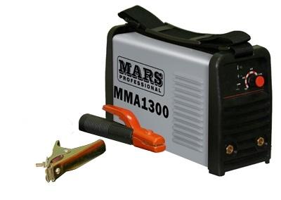 Аппарат дуговой сварки MARS MMA-1300