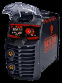 Аппарат дуговой сварки MARS PROFESSIONAL ARC-200