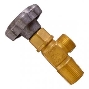 Вентиль баллонный кислородный ВК-94-01