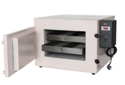 Электропечь для сушки и прокалки электродов ЭПСЭ-40/400.01М