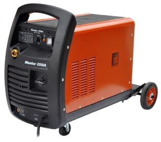 Аппарат полуавтоматической сварки BestWeld Master 250A