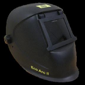 Маска сварочная ESAB Eco Arc, 90х110