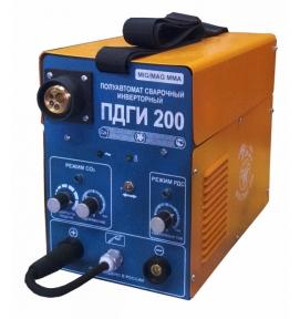 Аппарат полуавтоматической сварки ПДГИ-200 А Мустанг