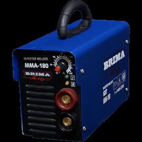 Аппарат дуговой сварки BRIMA MMA-180