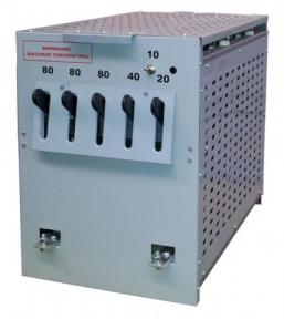 Реостат балластный РБ-302СП