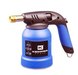Лампа паяльная газовая KEMPER KE2019