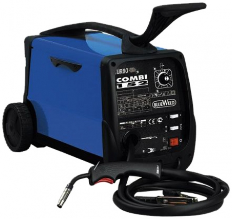 Аппарат полуавтоматической сварки Blueweld COMBI 152