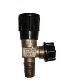 Вентиль баллонный кислородный ВКМ-95