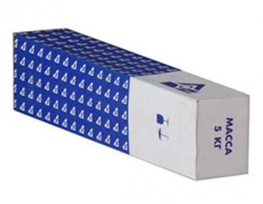 Электроды сварочные НЖ-13 для нержавеющей стали, пачка 5 кг