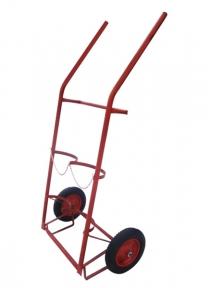 Тележка для ПГУ-40 2-хколесная универсальная