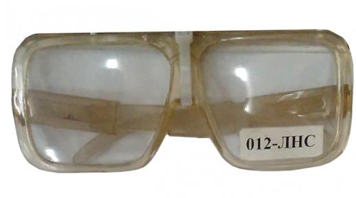 Очки защитные открытые О12-ЛНС