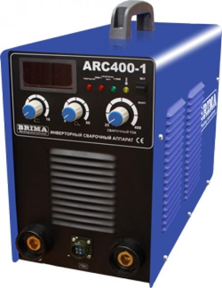 Аппарат дуговой сварки BRIMA ARC-400-1
