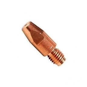 Мундштук CuCrZr М8 к горелке для полуавтоматической сварки