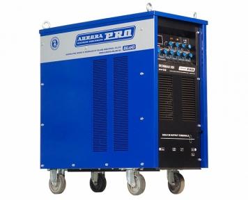 Аппарат аргонодуговой сварки AURORA IRONMAN 500 AC/DC PULSE