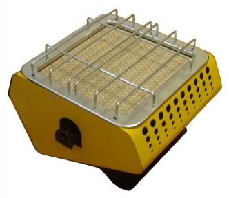 Горелка газовая отопительная Aeroheat  IG2000 (2,3кВт)
