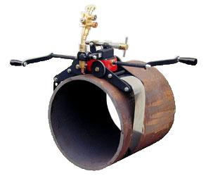 Машина сварочная ручная TUBOCUT IV
