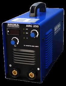 Аппарат дуговой сварки BRIMA PROFESSIONAL ARC-250
