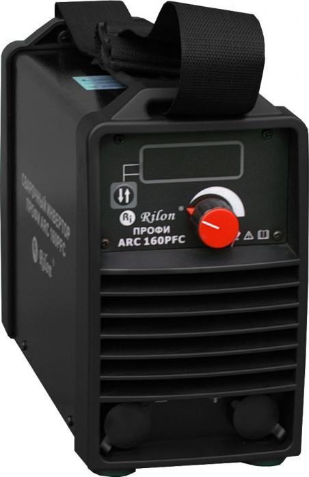 Аппарат дуговой сварки Профи ARC-160PFC