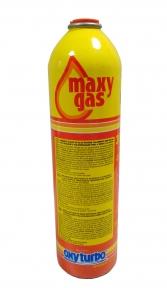 Баллон Oxyturbo MAXY GAS одноразовый 350 г
