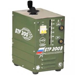 Сварочный трансформатор БТР 200В