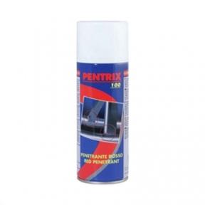 Спрей PENTRIX 100 проникающий, красный (400мл)
