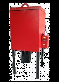 Электропечь для сушки и прокалки флюса ПСПФ 200/400