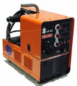 Аппарат полуавтоматической сварки СКАТ MIG 160 IGBT