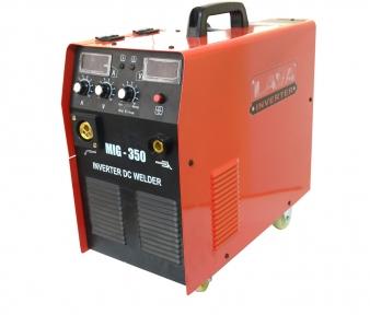 Аппарат полуавтоматической сварки LAVA MIG-350