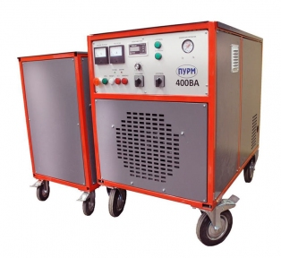 Аппарат воздушно-плазменной резки ПУРМ-400ВA