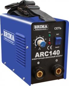 Аппарат дуговой сварки BRIMA ARC-140