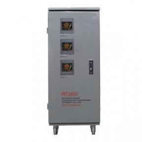 Стабилизатор 3-хфазный Ресанта АСН-15000/3-Ц